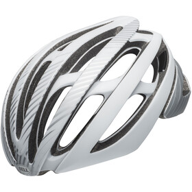 Bell Z20 MIPS Cykelhjelm, shade matte/gloss silver/white